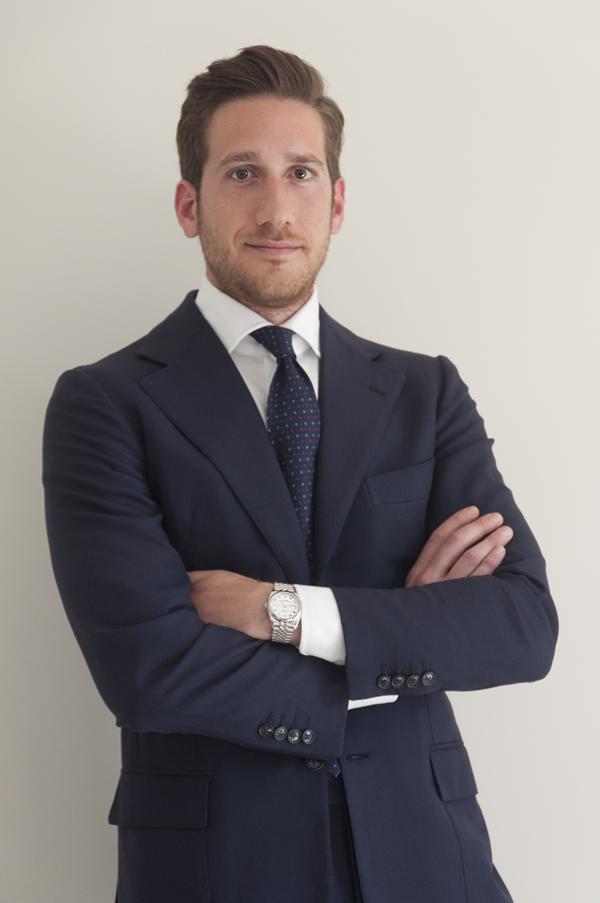Studio Legale Avvocati De Giorgio | Antonio De Giorgio