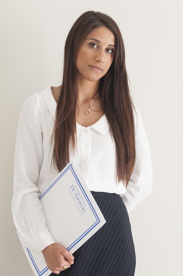 Studio Legale Avvocati De Giorgio | Claudia De Giorgio